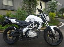 2015 Nuevo 200cc 250cc motos pisteras motocicletas