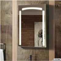 mirror glass / fog free mirror / 5mm toilet mirror