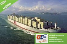 Air Shipping From Shanghai in China to Libreville