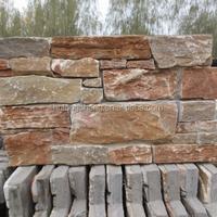 stone wall cladding ce,natural culture slate stone panel