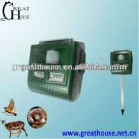 GH-192B Green multifunctional sensor sound animal