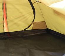 New design steel frame yurt tent fiberglass poles tent