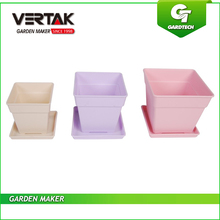 Professional service window plant pot set