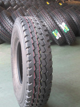 CHINA SUPPLIER HUACHEN QUALITY TBR TIRE 385/65R22.5 Trailer Truck tyres