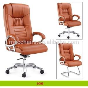 oficina de visitantes de ocio reunión gerente de eames silla giratoria 1006