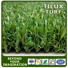 Artificial grass for indoor soccer turf need no sand and rubber granules infill