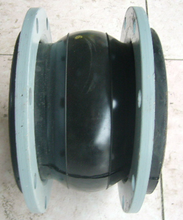 2015 New Arrival High Quality Excellent Performance JIS Standard Flange Rubber Expansion Joints Export To South East Asia