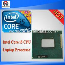 caliente vender comprar procesador intel cpu core i5 2540m utilizado de la pga