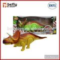 juguetes de dinosaurios juguetes de stegosaurus con luz
