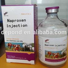 Naproxen Injection Veterinary medicine for sheep