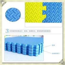 non-toxic recycled solid eva flooring mat