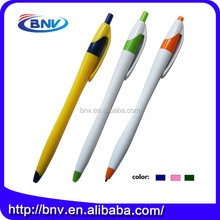 Wholesale hot selling colorful engraved rollerball pens