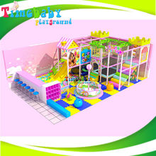 Equipment China Toddler Jungle Gym Shopping Mall Games Customized Nature Theme Lastest Indoor Play Ground
