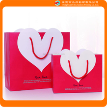 Manufacturer thin paper bags packaging wholesales