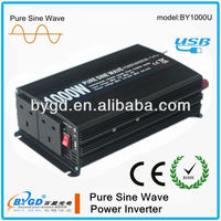 1000WATT DC-AC Pure Sine Wave Power Inverter/converter generator