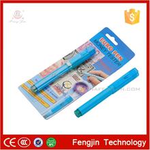 FJ-1379 EURO money detecting machine tester pen
