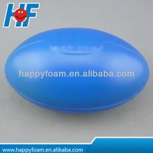 mini rugby foam ball for kids