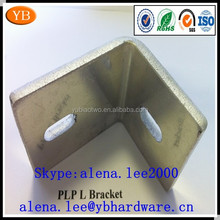 Customized wall bracket for cable tray/air conditioner,fan wall mount bracket ISO/SGS/RoHS