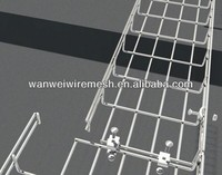 High quality Galvanized /steel wire mesh cable trays