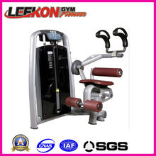 curves exercise equipment Total Abdominal