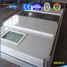 prefab house container for office,dormitory,shop,kitchen,toilet