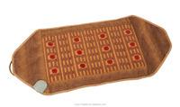 Korea jade Mat soft jade mattress infrared heating therapy mat Fabric 45x95cm