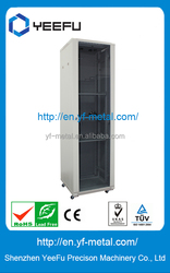 "19"" indoor wall mount network rack cabinet"