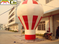 CILE Newest Customized inflatable balloon model (Advertising,Promotions,Simulator,Event)