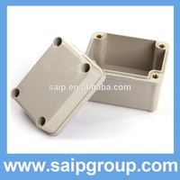 Hot sale new design aluminium extrusion enclosure DS-AG-0506 50*65*55