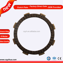 factory directly sale wet clutch kits for motorcycle