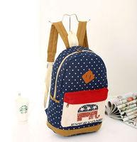 2015 professional solar backpack bag school bag