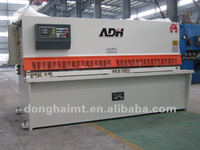 cutting machine/press brake machine 6*2500