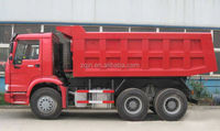 Sell Sinotruk Howo tractor truck/Howo ethiopia truck