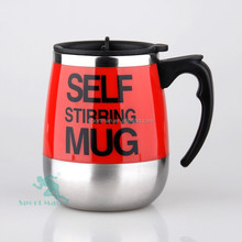 Personalized Custom Printed Stainless Steel Coffee Mugs Office Cup