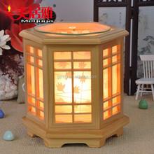 meijuya wholesale china incense electric fragrance lamp craft gift oil burner