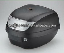 High quality top case motorcycle for YAMAHA