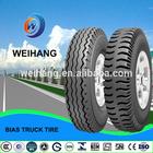 Heavy duty bias truck pneu para venda 8.25-16