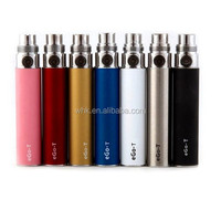 Best ego battery in stock colorful high quality 650 mah 900 mah 1100 mah and 1300 mah ego battery