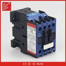 2015 Top selling good quality lc1-d25 telemecanique ac contactor