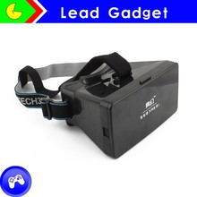 High Quality For Virtual Reality 3d Movies Games Vr Mobile Phone 3d Glasses