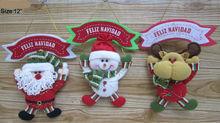 top sell plush christmas toys DO247636042