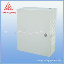 caja de distribución eléctrica