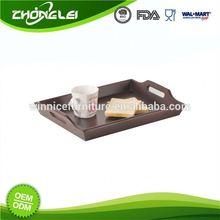 Custom Design Top Class FDA/LFGB/REACH Antique Tray Set