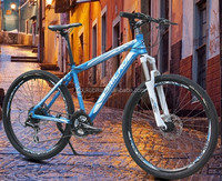 Low price latest cheap super light kids mountain bike