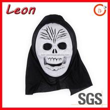 HGM15001 custom plastic halloween ghost masks