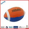 Rubber American Football custom soccer ball