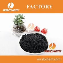 RBchem leonardite humic acid granular base fertilizer