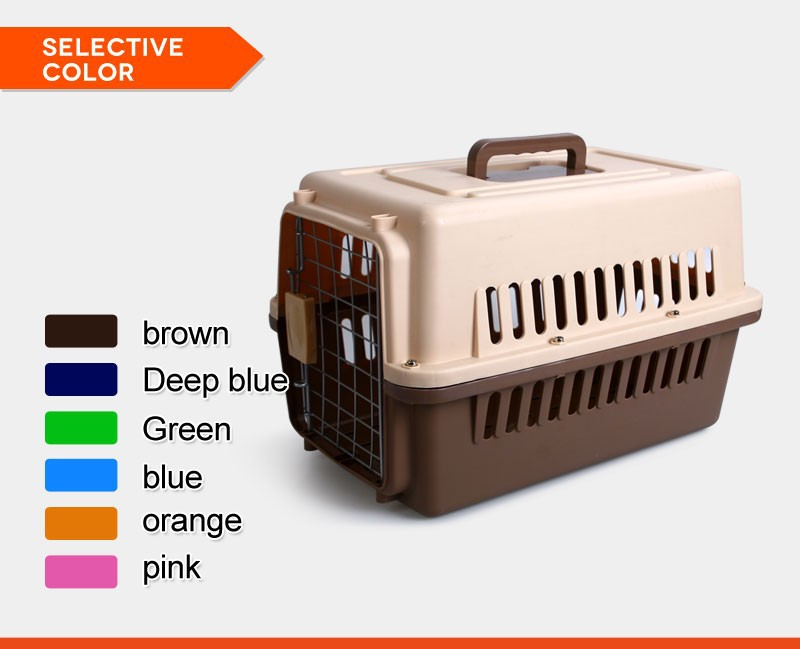 Small Sized Airline Approved Dog Carrier