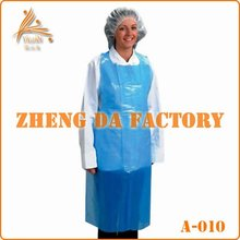 best products to import to usa Disposable PE Apron,Disposable plastic PE Apron Waterproof apron