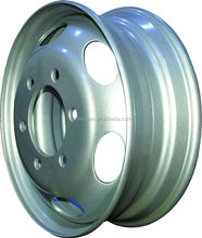 High quality Steel Truck Wheel Rim Used for Heavy-duty Truck